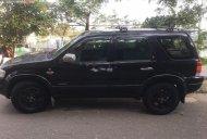Cần bán xe Ford Escape 3.0 V6 sản xuất năm 2003, màu đen giá 159 triệu tại Đà Nẵng