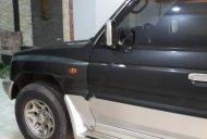 Bán Mitsubishi Pajero V6 3.5 sản xuất năm 2003, màu xanh, số tự động, giá chỉ 255 triệu giá 255 triệu tại Tuyên Quang