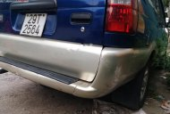 Bán ô tô Isuzu Hi lander LS năm sản xuất 2003, màu xanh lam xe gia đình giá 175 triệu tại Hà Nội
