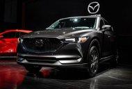 (Giảm giá đến 100 triệu) Mazda CX5 Deluxe đời 2019, màu đen, máy xăng giá 859 triệu tại Hà Nội