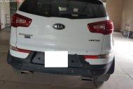Bán Kia Sportage Limited 2.0 AT đời 2010, màu trắng, xe nhập giá cạnh tranh giá 506 triệu tại Tp.HCM