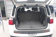 Bán ô tô Chevrolet Orlando LTZ 1.8 AT sản xuất năm 2013, màu trắng chính chủ, giá tốt giá 400 triệu tại Hà Nội