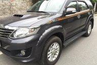 Xe Toyota Fortuner 2.5G sản xuất năm 2013 xe gia đình, 700tr giá 700 triệu tại Ninh Bình