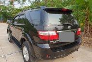 Bán Toyota Fortuner 2012, màu đen, 635 triệu xe còn mới lắm giá 635 triệu tại Tp.HCM