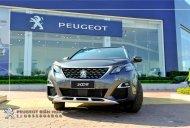Mua xe  Peugeot 5008 năm 2019, màu xám - Giá tốt - Hỗ trợ mua xe lãi suất thấp - Giao xe tận nhà giá 1 tỷ 349 tr tại Đồng Nai