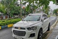 Cần bán Chevrolet Captiva Revv sản xuất 2017, màu trắng giá 680 triệu tại Nghệ An