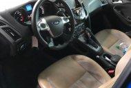 Cần bán lại xe Ford Focus Trend 1.6 AT năm sản xuất 2013, màu xanh lam xe còn mới lắm giá 400 triệu tại Hà Nội