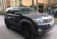 Cần bán xe Toyota Fortuner năm sản xuất 2015, màu xám còn mới giá 750 triệu tại Hà Nội
