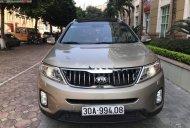 Cần bán lại xe Kia Sorento 2.2AT 2015, giá tốt giá 755 triệu tại Hà Nội