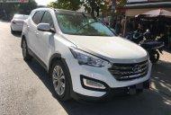 Bán ô tô Hyundai Santa Fe sản xuất 2015, màu trắng giá 918 triệu tại Hà Nội