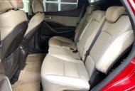 Cần bán xe Hyundai Santa Fe sản xuất 2016, màu đỏ như mới giá 934 triệu tại Hà Nội