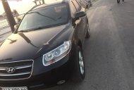 Cần bán gấp Hyundai Santa Fe MLX năm sản xuất 2009, màu đen, giá tốt giá 528 triệu tại Hải Phòng