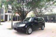 Cần bán xe Ford Escape XLS 2.3L 4x2 AT đời 2009, màu đen  giá 338 triệu tại Hà Nội