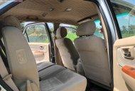 Bán ô tô Toyota Fortuner đời 2009, màu bạc số sàn giá cạnh tranh xe còn mới nguyên giá 550 triệu tại Cần Thơ