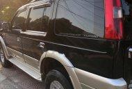 Cần bán Ford Everest 2005, màu đen ít sử dụng xe còn mới lắm giá 220 triệu tại Phú Thọ