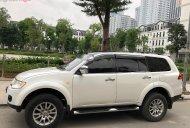 Cần bán Mitsubishi Pajero Sport năm sản xuất 2012, màu trắng xe còn mới lắm giá 515 triệu tại Hà Nội