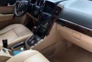 Xe Chevrolet Captiva LTZ Maxx 2.4 AT 2010, màu bạc, giá chỉ 325 triệu giá 325 triệu tại Đắk Lắk