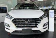 Mr Kha: 0827.793.779 - Cần bán xe Hyundai Tucson 1.6 Turbo đời 2019, màu trắng, giá rẻ giá 932 triệu tại Long An