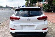 Bán Hyundai Tucson đời 2015, màu trắng, nhập khẩu, 780tr giá 780 triệu tại Ninh Bình