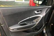 Cần bán gấp Hyundai Santa Fe 2.2L sản xuất năm 2015, màu đen, giá chỉ 810 triệu giá 810 triệu tại Bắc Giang