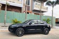 Cần bán xe Porsche Macan 2.0 2016, màu đen, nhập khẩu giá 2 tỷ 750 tr tại Tp.HCM