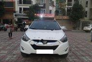 Bán Hyundai Tucson đời 2014, màu trắng, nhập Khẩu Hàn Quốc  giá 665 triệu tại Hà Nội