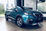 Xe sẵn - Giao ngay - Tặng quà kèm theo, khi mua Peugeot 5008 đời 2019, màu xanh lam giá 1 tỷ 349 tr tại Đồng Nai