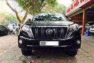 Bán Toyota Prado TXL 2.7L 2016, màu đen, nhập khẩu giá 1 tỷ 915 tr tại Hà Nội