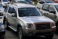 Bán Ford Everest 2.5L 4x2 MT năm 2009, màu bạc số sàn giá 379 triệu tại Lâm Đồng
