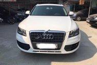Bán Audi Q5 2.0 AT năm sản xuất 2012, màu trắng, nhập khẩu  giá 918 triệu tại Hà Nội