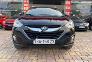 Bán Hyundai Tucson 2.0 AT 4WD năm sản xuất 2011, màu đen, nhập khẩu  giá 535 triệu tại Hải Dương
