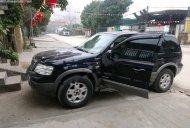 Bán xe cũ Ford Escape 2.3 AT sản xuất năm 2005, màu đen giá 195 triệu tại Thanh Hóa