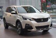 Khuyến mại áp dụng từ 01/12 đến hết 31/12/2019, khi mua xe Peugeot 5008 2019, màu trắng giá 1 tỷ 349 tr tại Đồng Nai
