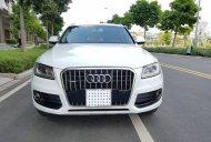 Bán Audi Q5 2.0 đời 2013, màu trắng, xe nhập giá 1 tỷ 45 tr tại Hà Nội