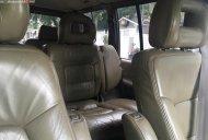 Cần bán Mitsubishi Pajero V6 3500 năm 2007, màu bạc, nhập khẩu số sàn, giá tốt giá 200 triệu tại Tp.HCM
