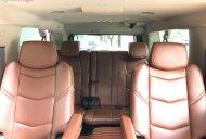 Cần bán lại xe Cadillac Escalade ESV Premium sản xuất năm 2015, màu đen, nhập khẩu nguyên chiếc giá 4 tỷ 850 tr tại Hà Nội