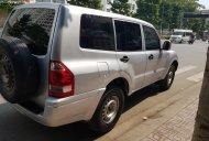 Bán Mitsubishi Pajero GLS đời 2006, màu bạc, nhập khẩu nguyên chiếc, giá chỉ 210 triệu giá 210 triệu tại Tp.HCM