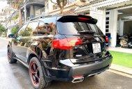 Bán Acura MDX năm sản xuất 2007, màu đen, xe nhập giá 565 triệu tại Tp.HCM