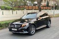 Cần bán lại xe Mercedes GLC300 sản xuất năm 2018, màu đen giá 2 tỷ 89 tr tại Hà Nội