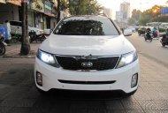 Bán ô tô Kia Sorento DATH đời 2016, màu trắng giá 795 triệu tại Hà Nội