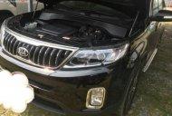 Cần bán xe Kia Sorento đời 2018, màu đen ít sử dụng giá 895 triệu tại Tp.HCM