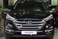 Xe Hyundai Tucson đời 2016, màu đen, 815tr giá 815 triệu tại Hải Phòng