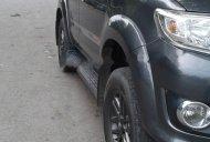 Cần bán xe Toyota Fortuner 2.5G sản xuất năm 2016, màu xám xe gia đình, giá tốt giá 740 triệu tại Vĩnh Long