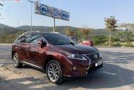 Cần bán xe Lexus RX 350 AWD sản xuất 2014, màu đỏ, nhập khẩu nguyên chiếc giá 2 tỷ 350 tr tại Hà Nội
