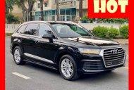 Cần bán xe Audi Q7 Sline đời 2018, màu đen, giá hấp dẫn giá 2 tỷ 899 tr tại Hà Nội