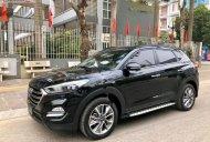 Bán Hyundai Tucson đời 2017, màu đen xe còn mới lắm giá 805 triệu tại Hà Nội