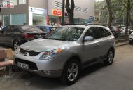 Cần bán xe Hyundai Veracruz đời 2008, màu bạc, nhập khẩu chính chủ giá 399 triệu tại Hà Nội