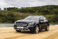 Bán xe Mercedes-Benz GLA 200 sản xuất 2019, màu đen, nhập khẩu nguyên chiếc giá 1 tỷ 619 tr tại Tp.HCM