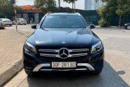 Cần bán Mercedes GLC250 sản xuất năm 2017, màu đen giá 1 tỷ 680 tr tại Hà Nội