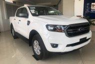 Bán Ford Ranger XLS at năm 2019, màu trắng, nhập khẩu nguyên chiếc, giá tốt giá 645 triệu tại Hà Nội